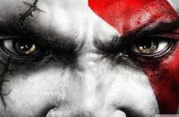parche 1-12 de god of war