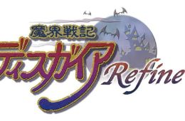 primeros screenshots de disgaea refine