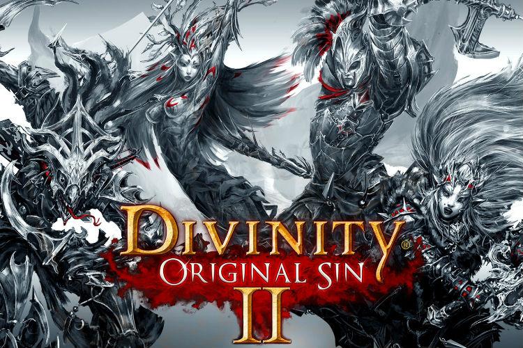 version para consolas de divinity original sin 2