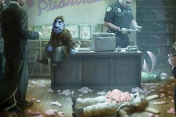 tráiler de The Happytime Murders