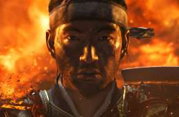 Ghost of Tsushima incluye voces en japonés