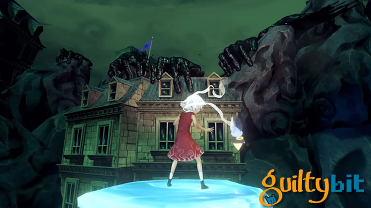 analisis de illusion a tale of the mind 2