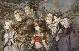 dlc en octopath traveler
