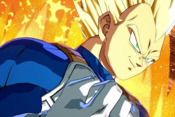 fecha de lanzamiento de Dragon Ball FighterZ para Switch