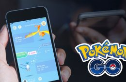 intercambios en Pokémon Go