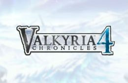 trailer debut de valkyria chronicles 4 en switch