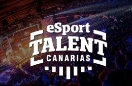 Esports talent Canarias y COE
