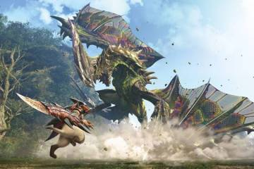 fecha de lanzamiento de monster hunter world en pc