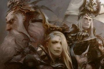 fecha de lanzamiento del parche 4.4 de final fantasy xiv