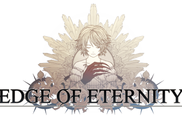 pagina de steam de edge of eternity