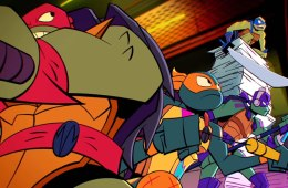 trailer de rise of the teenage ninja turtles