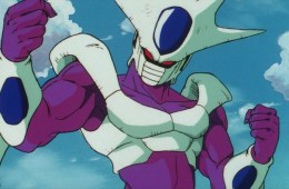 Los movimientos de Cooler en Dragon Ball FighterZ son impresionantes