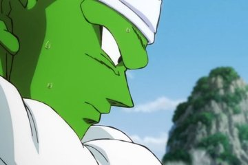 Son Goku, Bills y Piccolo protagonizan las últimas imágenes de Dragon Ball Super Broly