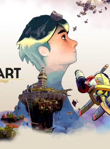 analisis de airheart tales of broken wings