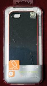 SPIGEN SGP10363 パッケージ表面