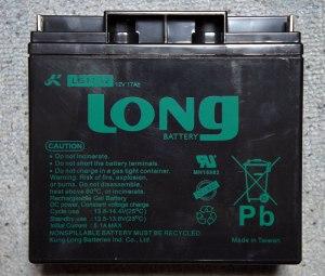 LONG LG17-12 側面
