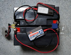 LONG LG17-12 ツインズ under クリアテープ with エコピュア12