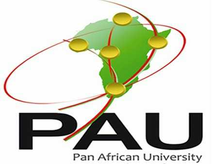 The Pan-African University (or Pan African University) (PAU)