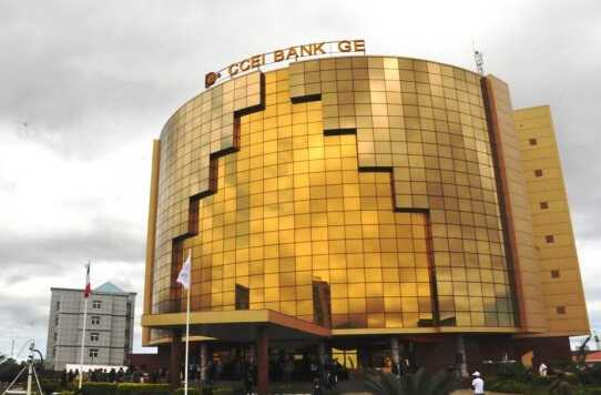CCEI Bank Guinea Ecuatorial