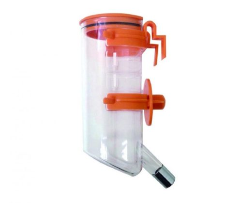 Choco Nose H220 Patented No Drip Top-Fill Small-Sized Water Bottle