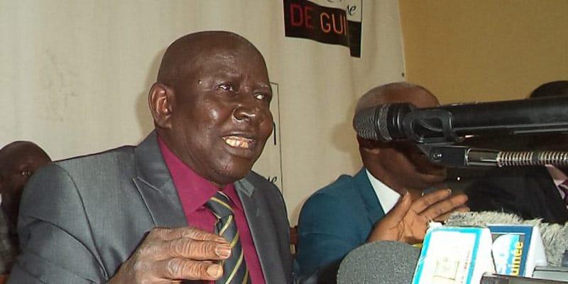 CENI : Comment remplacer Ibrahima Kalil KEITA ? Les précisions d'un commissaire
