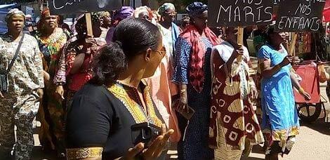 Justice militaire, droits des femmes, encadrement des manifestations bientôt devant l'Assemblée nationale
