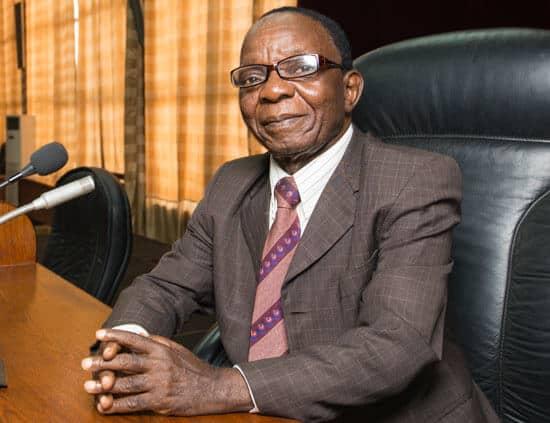 honorable Claude Kory Kondiano