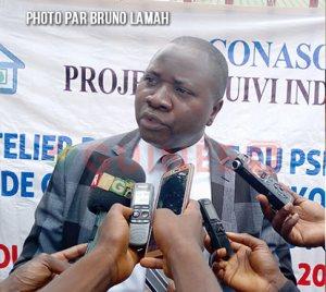Monsieur Ansa Diawara