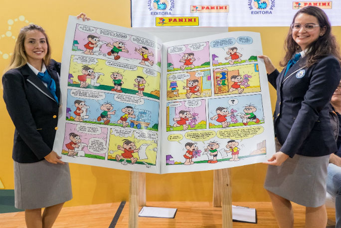 Largest comic book published_2