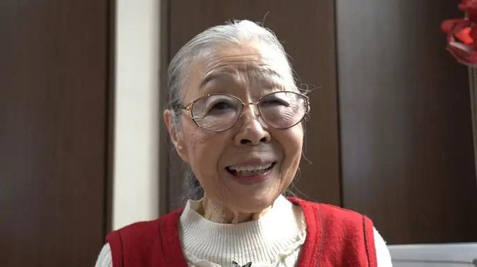 Hamako Mori, Japan's video gaming grandma, plays her way into record books