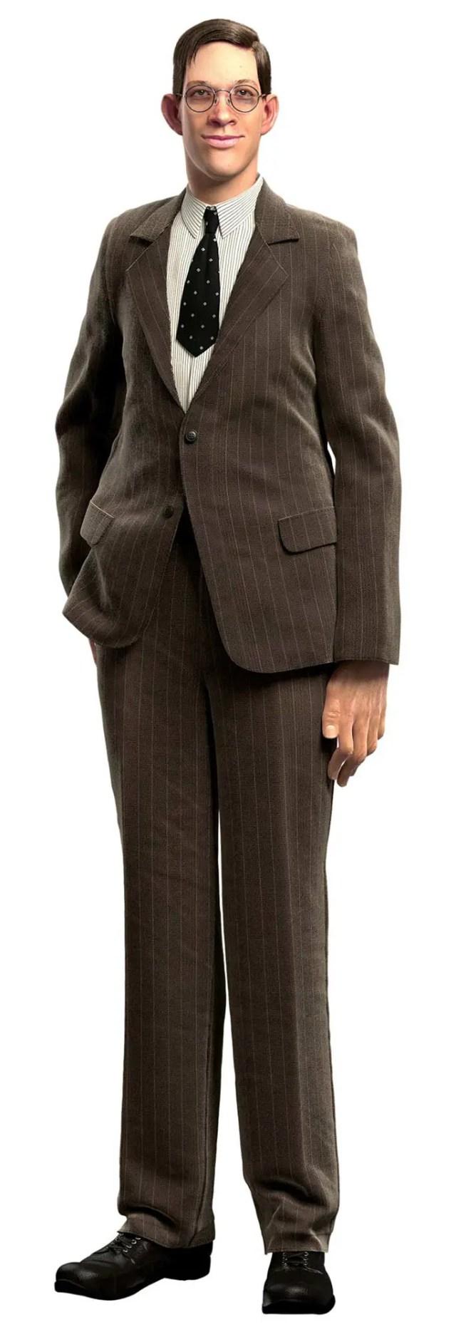 Tallest man ever Robert Wadlow