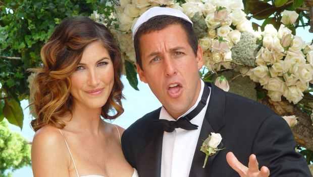 Adam-Sandler-weds-Jackie-Sandler