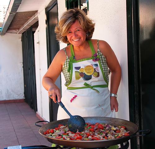 Carmen Albo