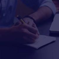 4 dicas para escrever sobre qualquer assunto