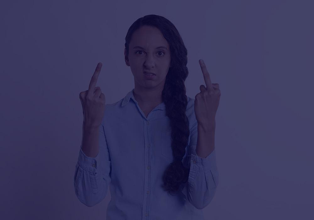 5 sinais de que está na hora de tocar o foda-se e se demitir