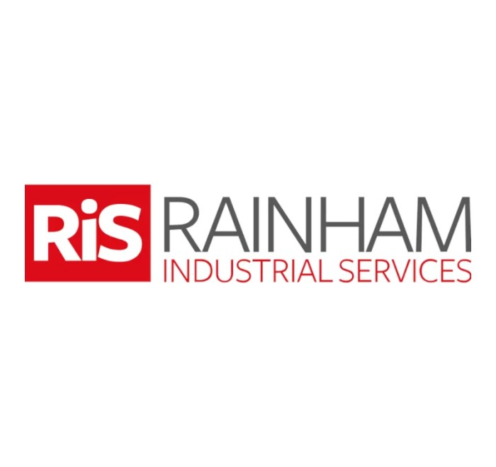 Rainham Industrial Services logo