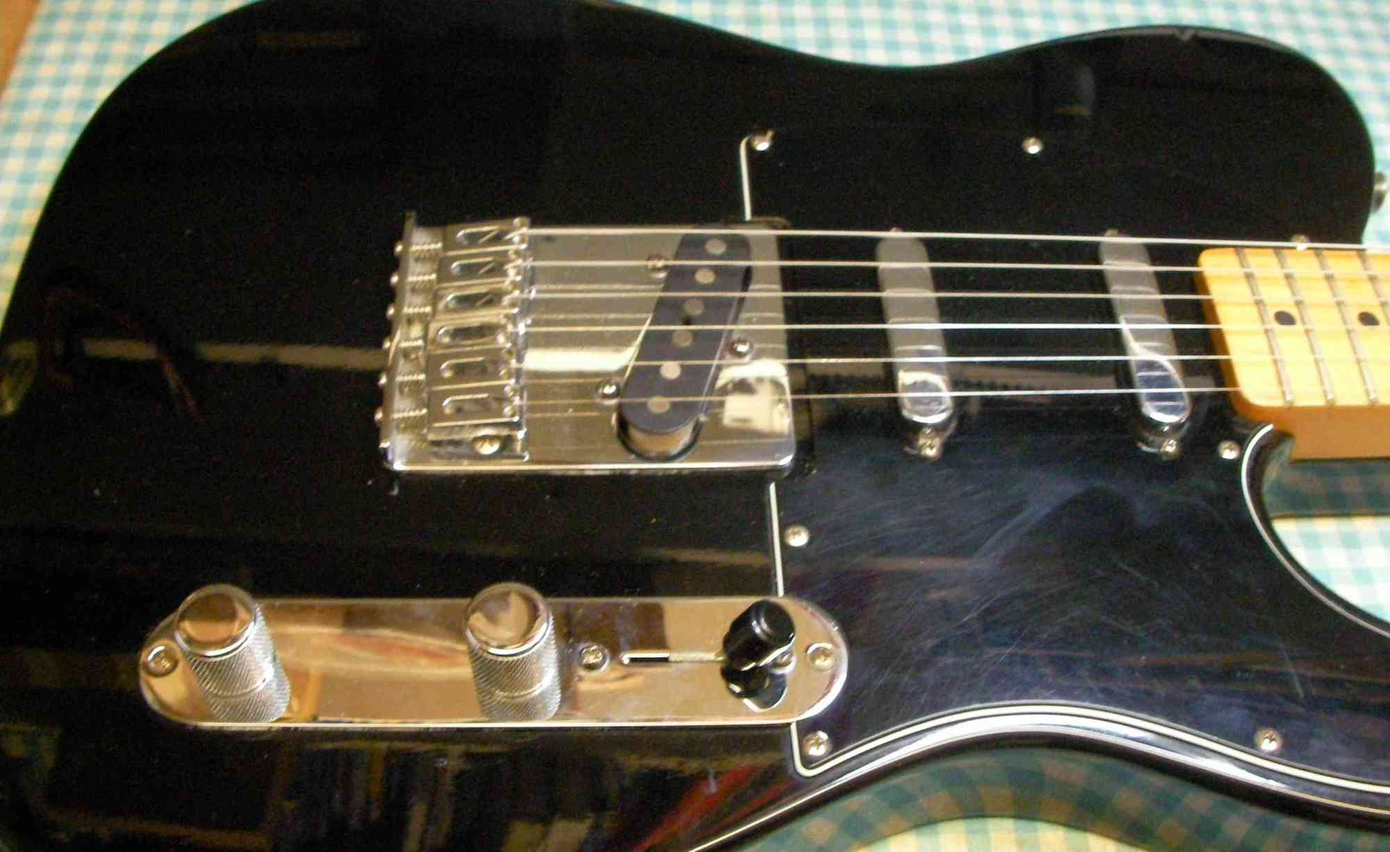 hight resolution of 3 pickup telecaster guitar george 52 telecaster 3 way wiring diagram 3 pickup telecaster wiring