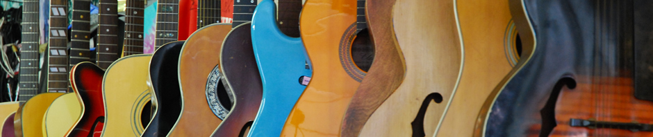 london guitar lessons with
