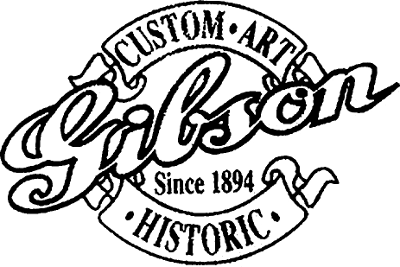 GIBSON CUSTOM, ART AND HISTORIC acoustic guitars, electric
