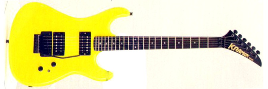 KRAMER STRIKER 200ST ST200 electric guitars