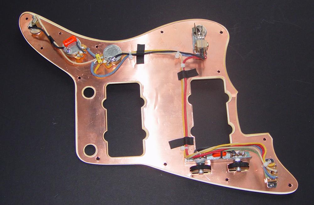 Fender Jazzmaster Wiring Free Download Wiring Diagram Schematic