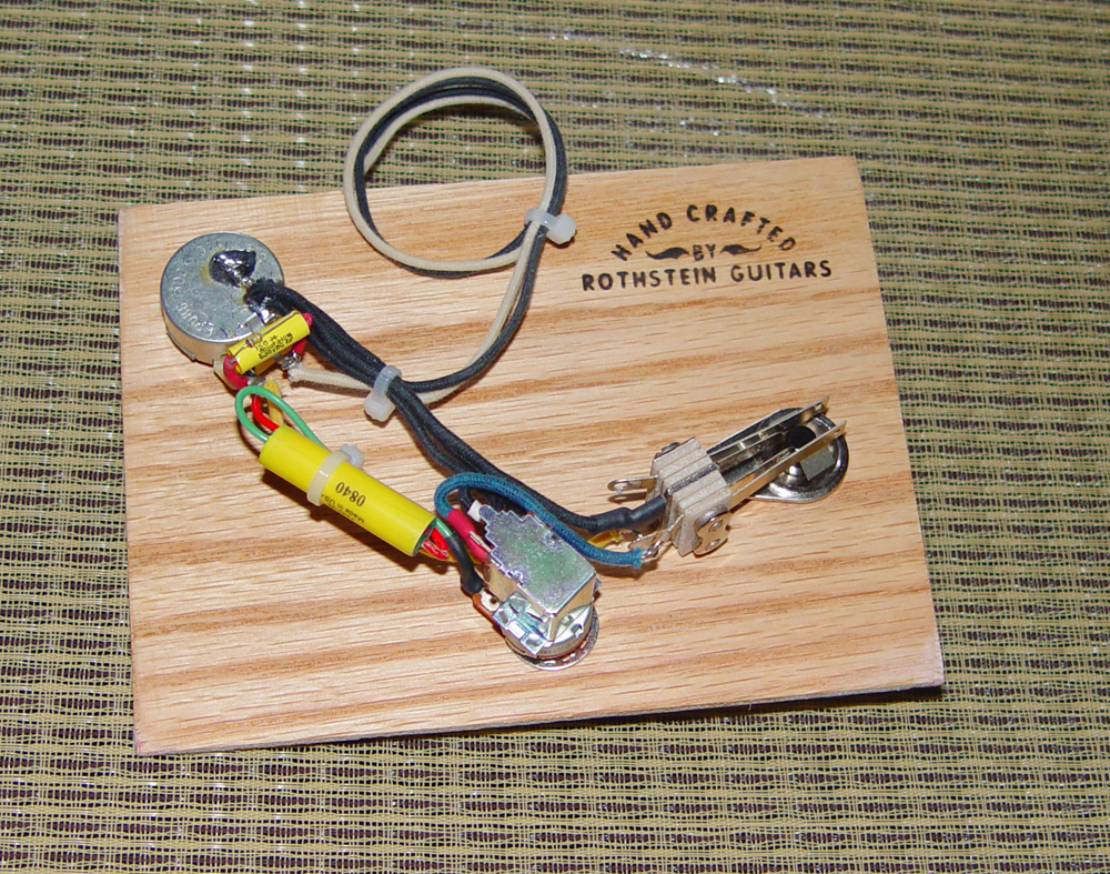 Melody Maker Circuit Diagram