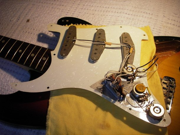 fender elite stratocaster wiring diagram ford straight 6 engine american telecaster 3-way ...