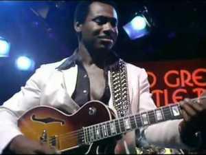 George Benson, chitarrista jazz virtuoso