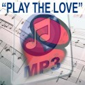 scarica play the love mp3 e spartito
