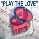 scarica play the love mp3 e spartito