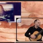 A Short Dialogue – Chitarra Classica a 432 Hz