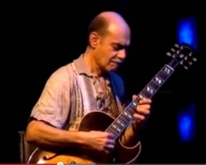 joe pass autumn leaves