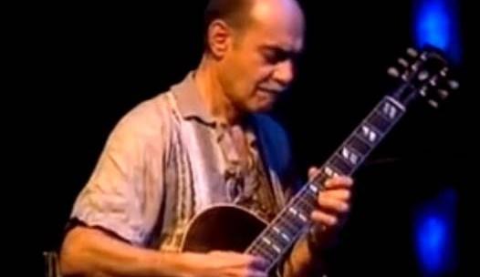 Joe Pass: chitarra jazz, Autumn Leaves