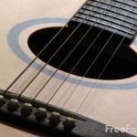 Come improvvisare con la chitarra e la scala di DO